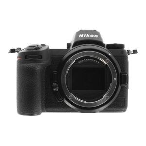 Nikon Z6 noir refurbished - Publicité