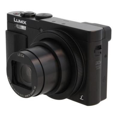 Panasonic Lumix DMC-TZ71 noir reconditionné