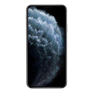 Apple iPhone 11 Pro Max 64Go argent reconditionné - Publicité