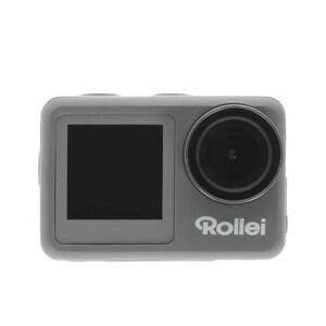 Rollei Actioncam 9s Plus gris reconditionné - Publicité