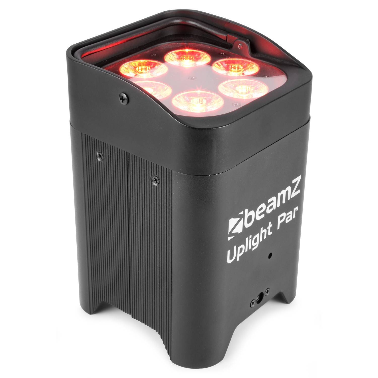 BeamZ BBP96 Vertical LED PAR, Battery Powered