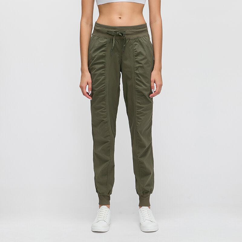 HOPEUP haute qualité femmes pantalons de yoga legging écologique gym porter