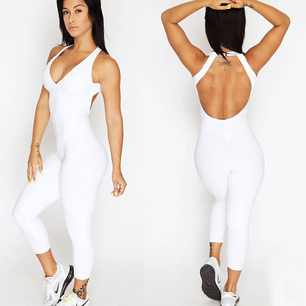 Ensemble de vêtements actifs et de Yoga   Sur mesure, vêtements de Fitness et de Yoga, combinaisons d'entraînement, slim, Anti-Cellulite, pour femmes