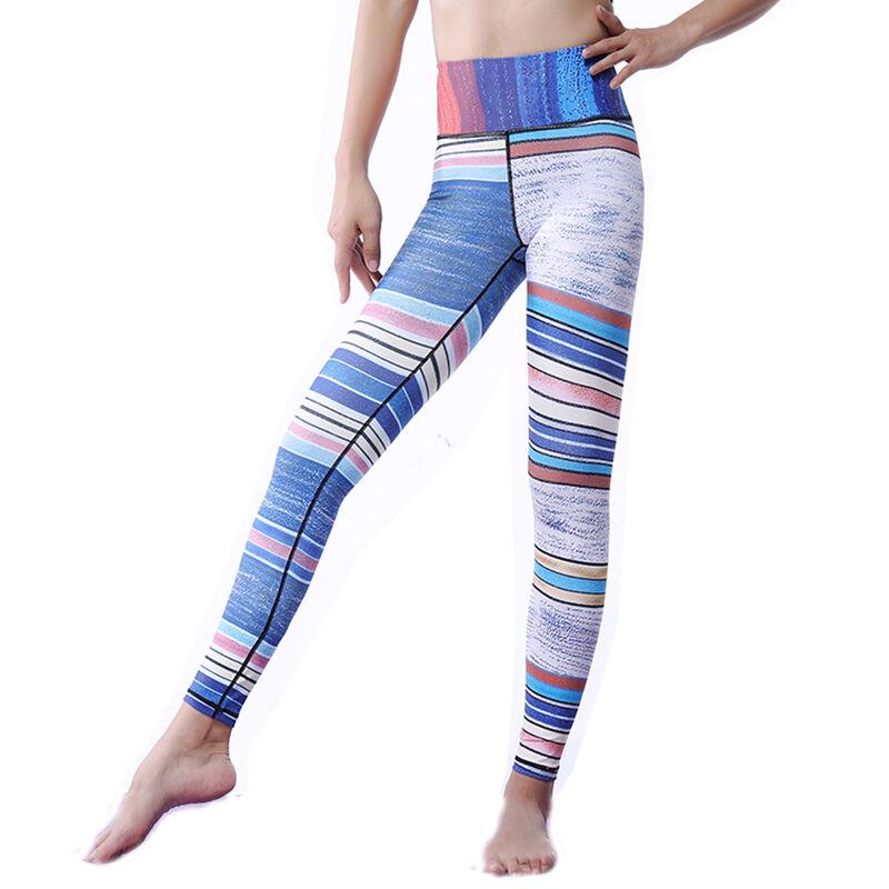 Logo Personnalisé Vêtements De Sport Yoga Pantalon Femme Sans Couture Sport Legging Costume Yoga Fitness Leggings Bio Pantalons D'entraînement