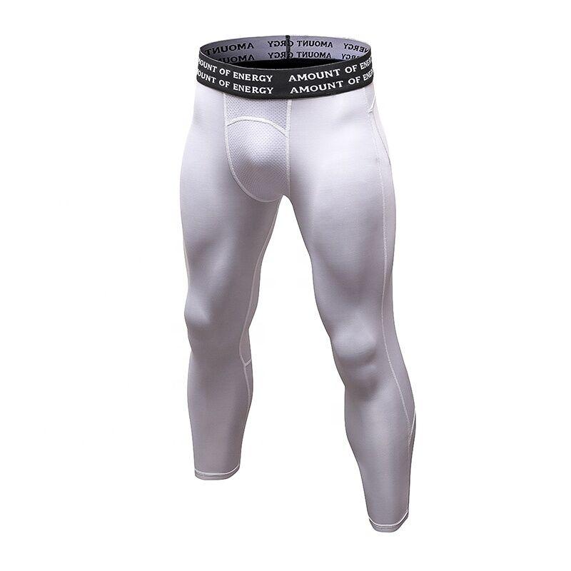 Remise en forme De Sublimation Sport Pantalon Pas Cher Hommes Jogger Pantalons De Survêtement