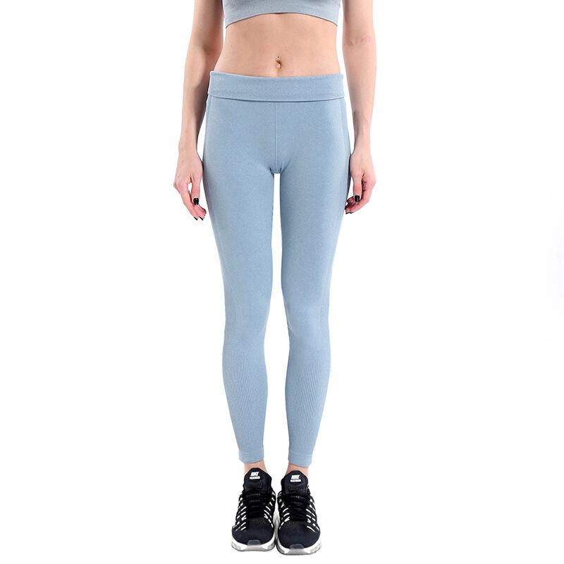 Fitness Vêtements De Sport En Gros Femmes Sport Collants Dames Entraînement Anti-Cellulite Leggings Pantalons De Yoga