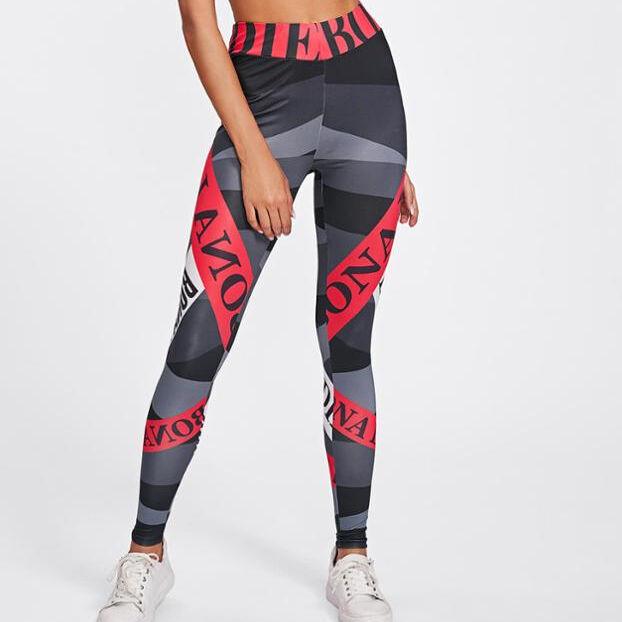 Non Voir À Travers Compression Athlétique femme Taille Haute Pantalons De Yoga avec des Poches de Ventilation Nue Sensation Leggings D'entraînement