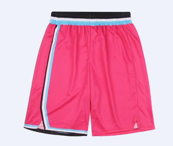 Nouveau 2020 Hommes Short De Basket D'été Maillots De Sport Short de Course Respirant GYM Short Fitness Sur mesure nombre motif