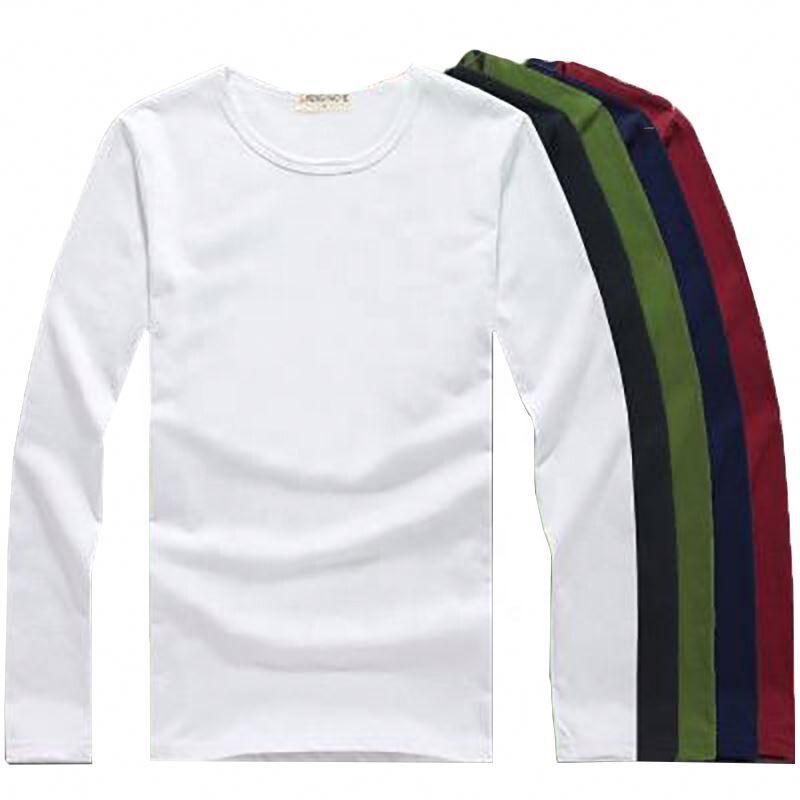 Personnalisé en gros écologique chanvre biologique blanc hommes t-shirt