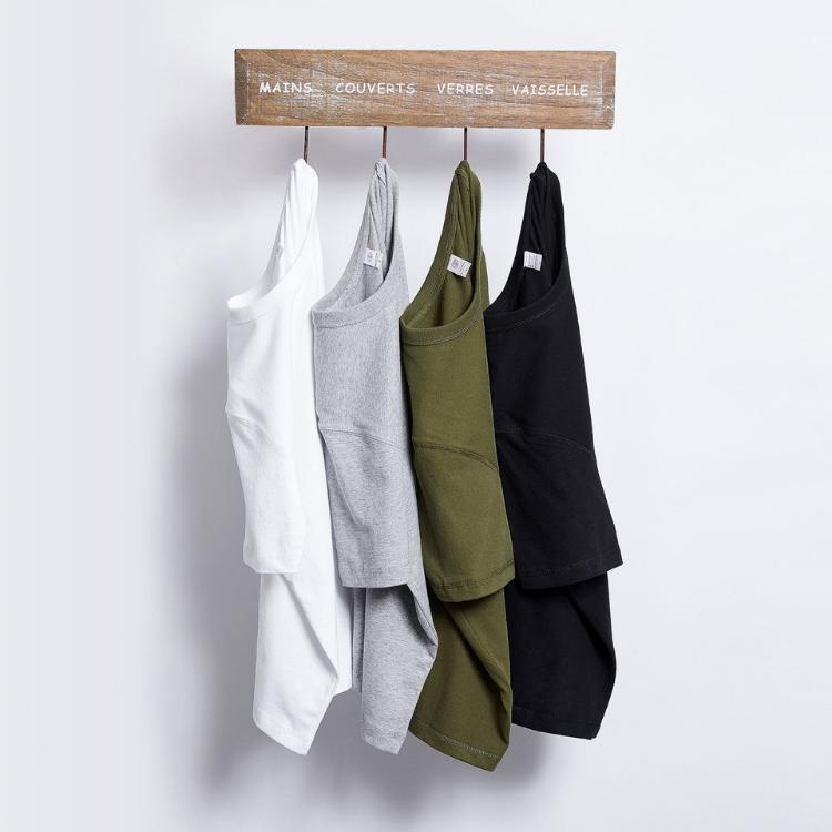 Pas cher en gros personnaliser blanc de conception libre de couleur pure à manches courtes hommes t-shirts