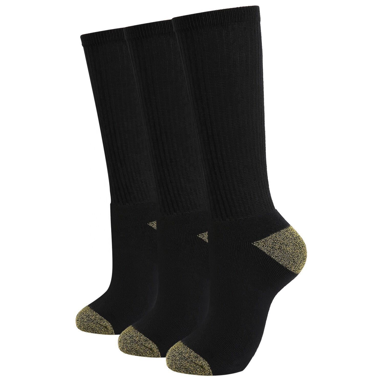 Chaussettes de Sport pour femmes chaussettes de Sport en éponge conception de Logo personnalisé OEM noir jaune chaussettes de Sport rembourrées pour hommes