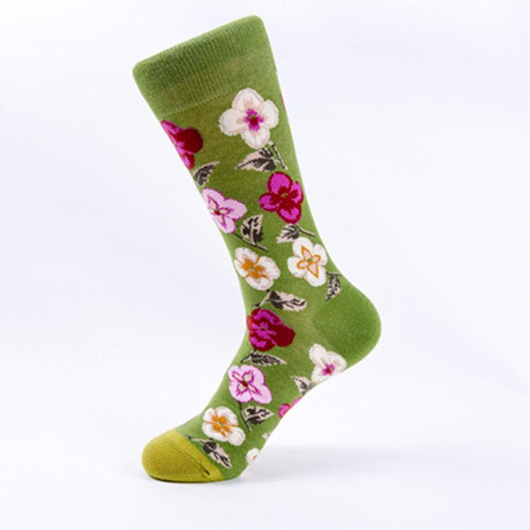 Senhao tricotés de haute qualité en gros coton peigné chaussettes femmes chaussettes colorées.