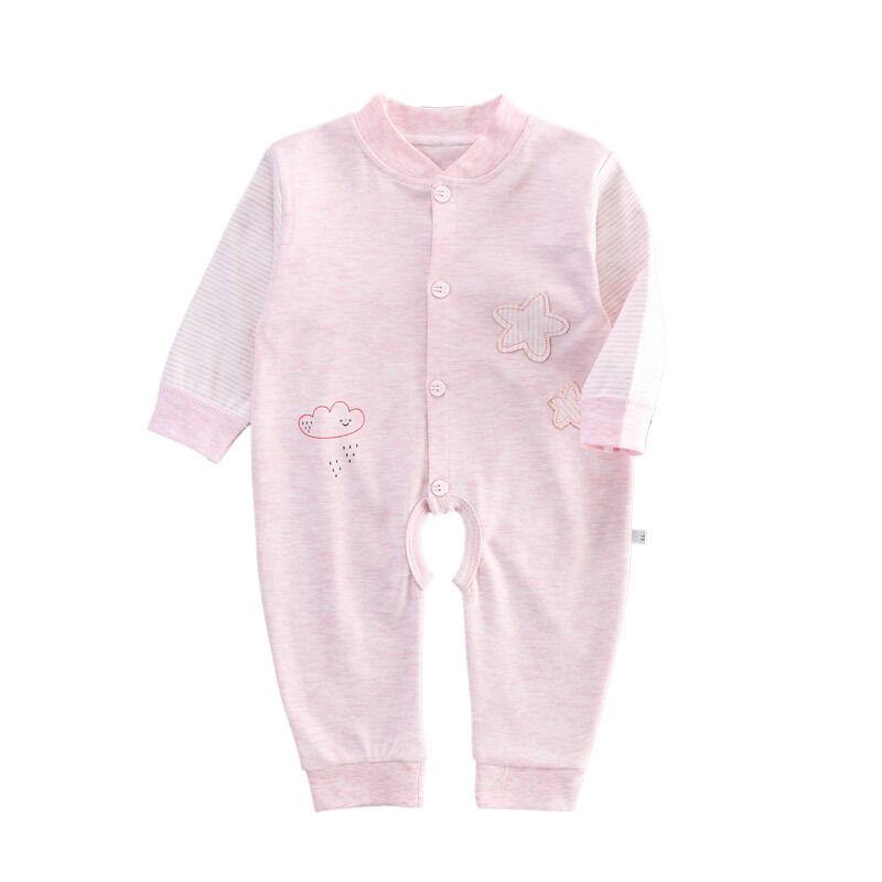 Bébé Vêtements Nouveau-Né Flutter Manches Onesie Infantile Floral Coton Body Bébé Barboteuse