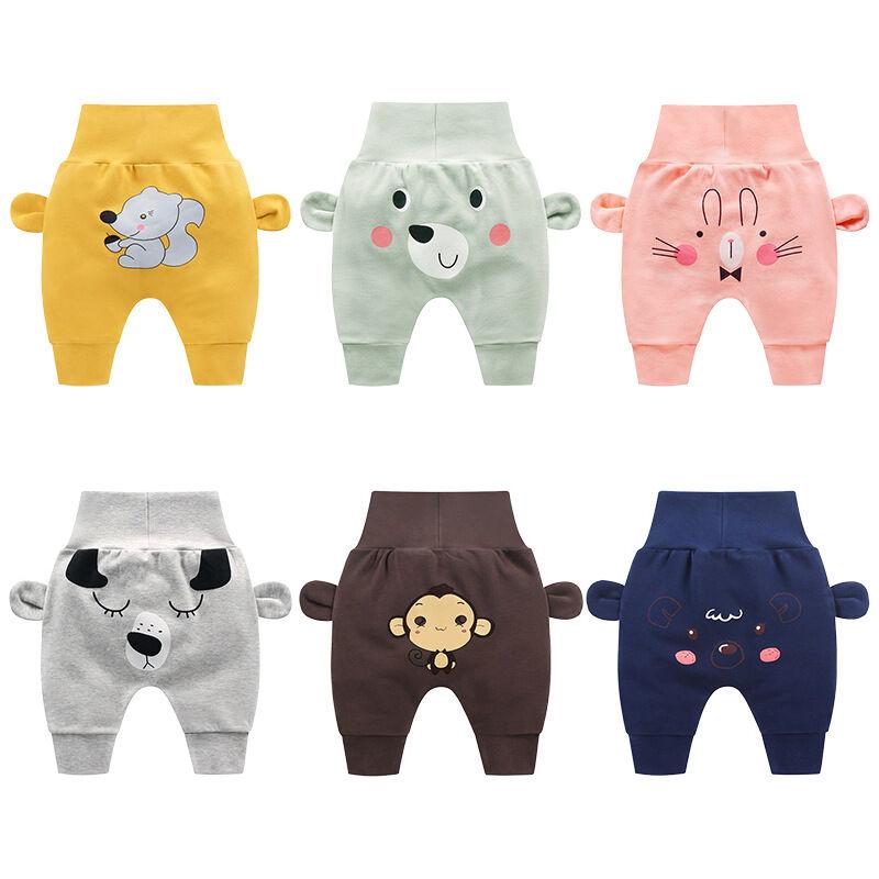 Bébé Garçons Filles Pantalons Pantalons Chauds Coton Bébé Filles Sarouel Pour Bébé Pantalon Décontracté Garçon Fille Vêtements