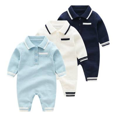 100% coton body bébé dormir porter barboteuse tenue