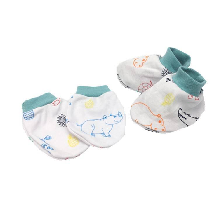 En gros Doux chaussettes 100% Coton confortable pour Bébé Nouveau-Né