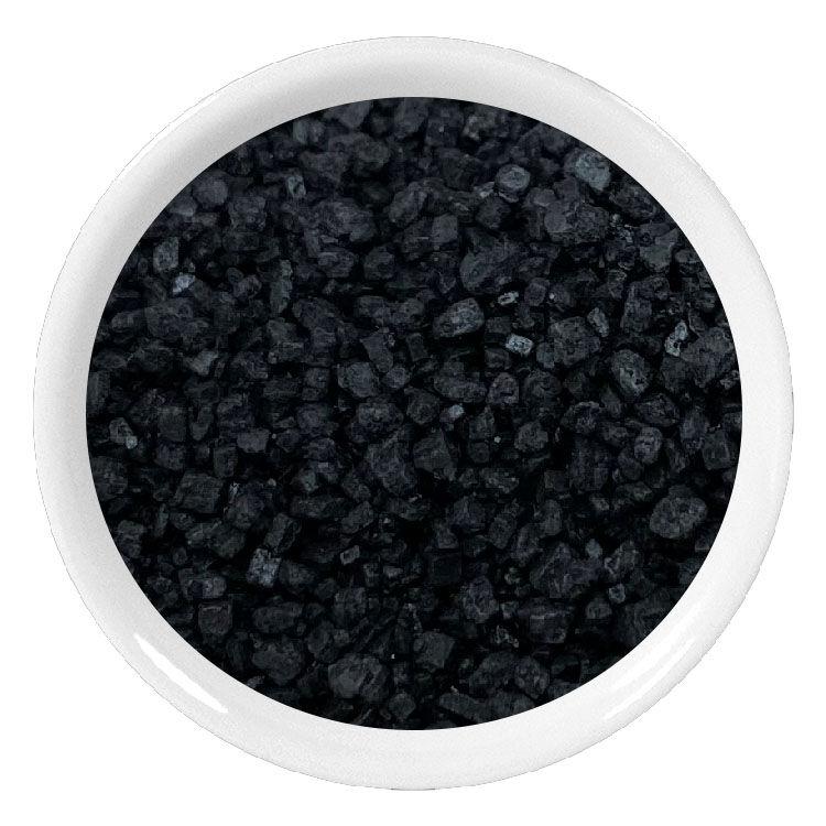Gina-Épices Sel noir d'Hawaï