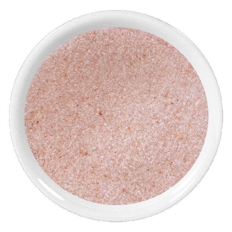 Gina-Épices Sel rose-sel fin de l'Himalaya