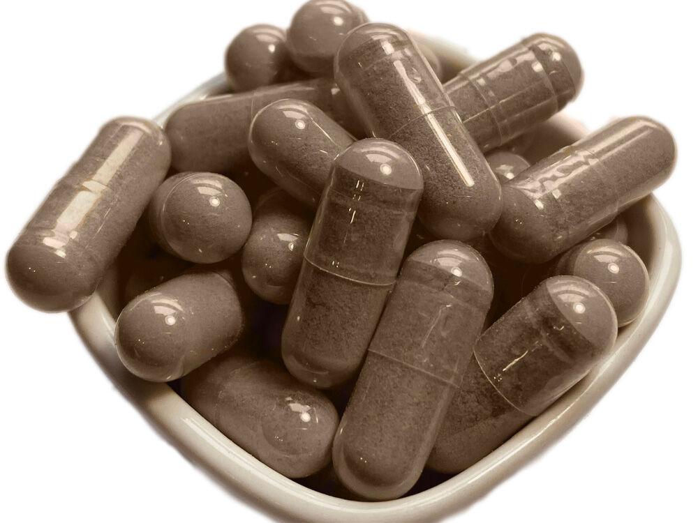 Gina-Épices Fucus vésiculosus Gélules 500 mg - Minceur- Satiété - Coupe faim naturel