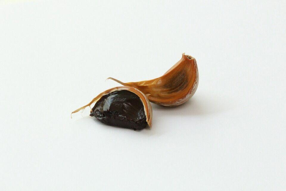 Gina-Épices Ail noir de Provence...