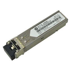 HP 1G SFP LC SX Transceiver - J4858C
