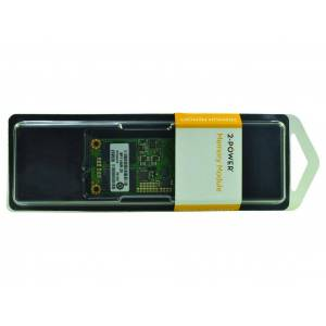 Crucial Module mémoire 128GB 1.8 mSATA 6Gbps - SSD2031A
