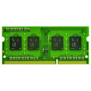 2-Power Mémoire soDIMM 4GB DDR3L 1600MHz 1Rx8 LV - MEM5302A