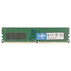 2-Power Mémoire DIMM Crucial 16GB DDR4 2666MHz - MEM9204C