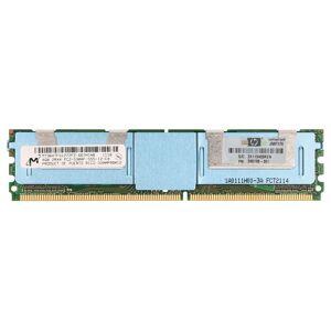 HP Mémoire 4GB 667MHz DDR2 PC2-5300 (vrac) - 416473-001-B