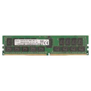 2-Power Mémoire 32GB 2Rx4 2666MHz ECC Reg RDIMM CL19 - 2P-815100-B21