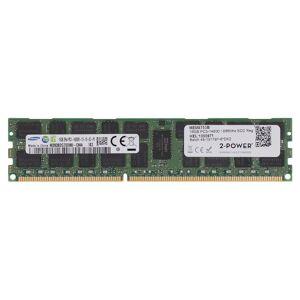2-Power Mémoire RDIMM 16GB DDR3 1866MHz ECC Reg - 2P-KTA-MP318/16G