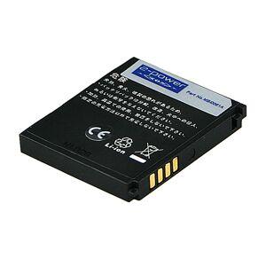 2-Power Batterie téléphone portable pour LG KP500 - MBI0061A