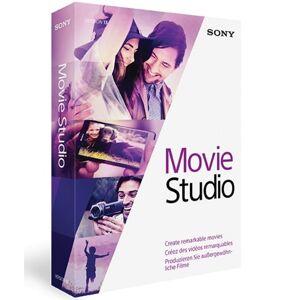 Sony Vegas Movie Studio 13 Multilingue