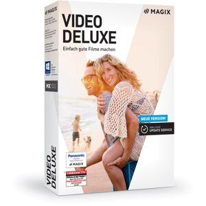 MAGIX Video Deluxe 2019 Premium Gagnez Télécharger PKC Box