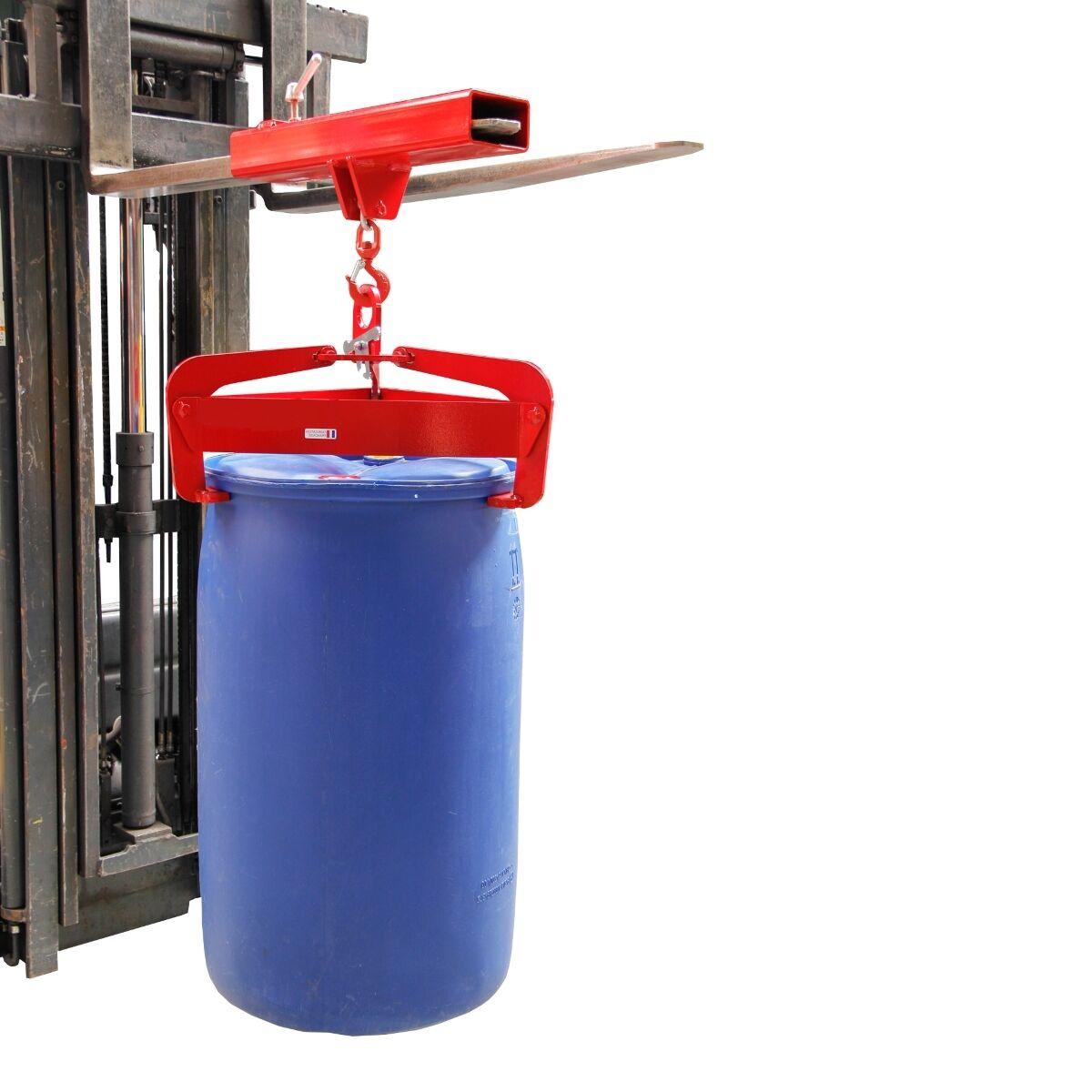 Axess Industries Pince à fût semi automatique
