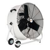 Axess Industries Ventilateur professionnel mobile orientable