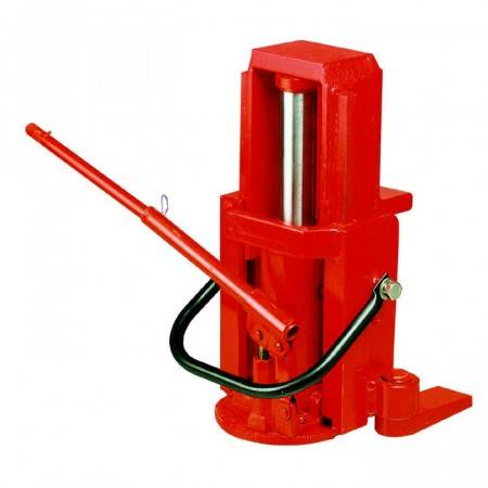 Axess Industries Cric hydraulique   Charge 8000 kg