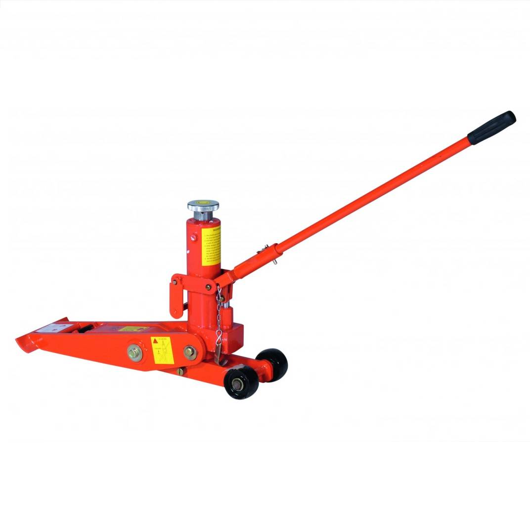 Axess Industries Cric hydraulique mobile   Charge 4000 kg