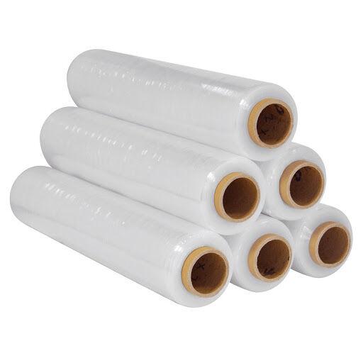 Axess Industries -25% Film Etirable Manuel 15µ   Epaisseur 15 µm   Long. 270 m