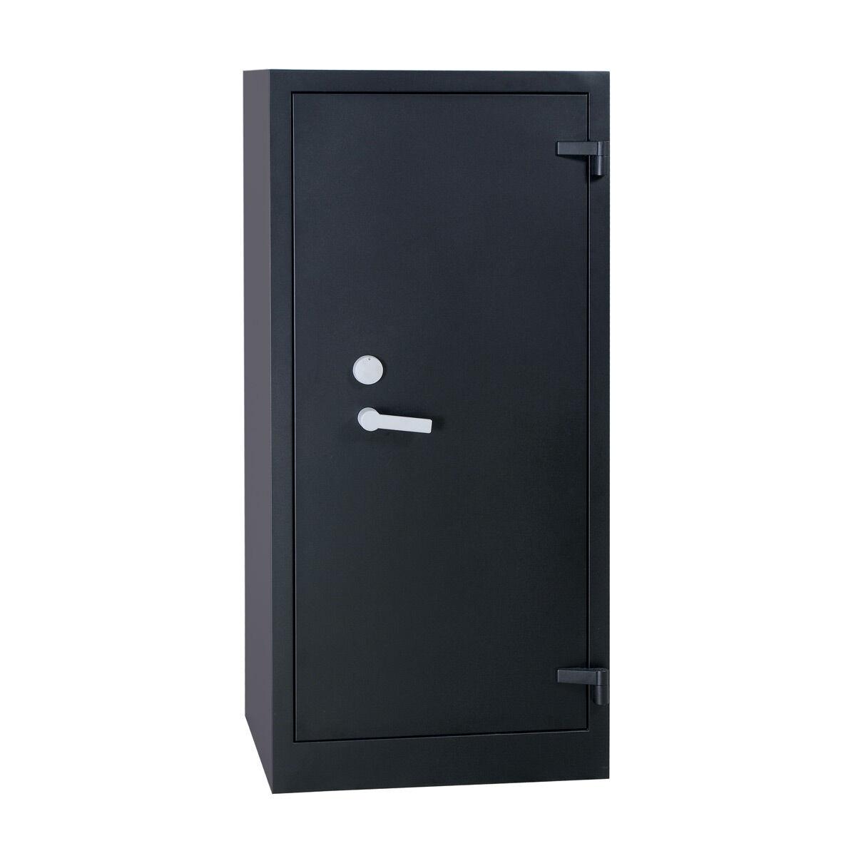 Axess Industries Armoire forte anti-feu   Nbre d'étagères 3   Nbre de portes 1