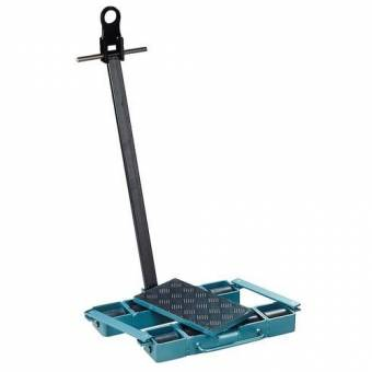 Axess Industries Chariot pivotant force 6 tonnes
