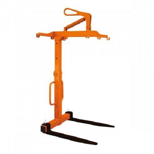 Axess Industries Lève-palette auto-équilibré à ressort   Charge 600 kg