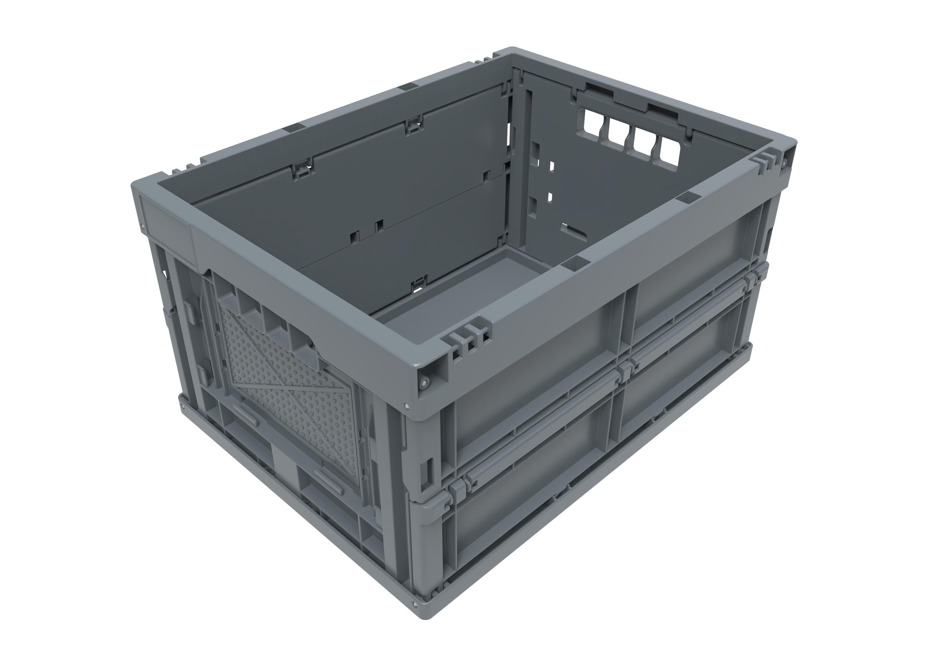 Axess Industries Bac Europe 400 x 300 pliable plein   Haut. ext. 220