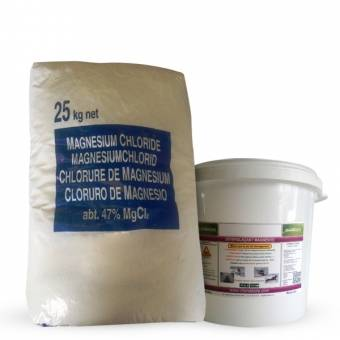 Axess Industries Déneigeant déverglaçant - magnésium   Vendu par Unité   Conditionnement 1 sac...