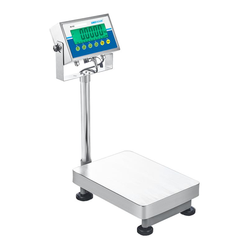 Axess Industries Balance de comptoir et au sol IP67   Capacité 8 kg