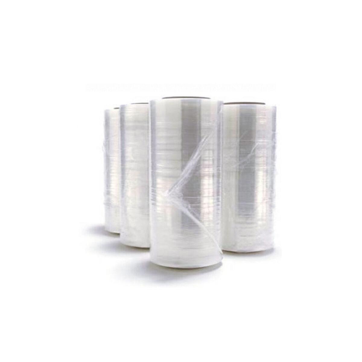 Axess Industries Film Etirable Automatique Standard Transparent 17 - 20 - 23 microns   Epaisse...
