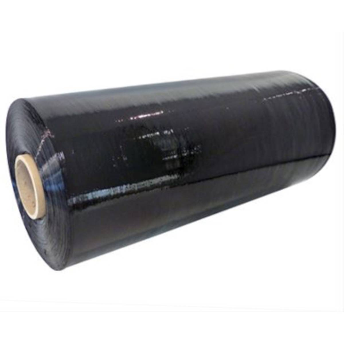Axess Industries -25% Film Etirable Automatique Noir 23µ