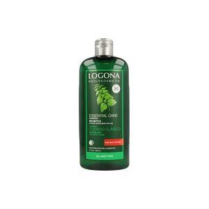 Logona Shampooing Usage Fréquent Ortie 500 ml - Logona - Publicité