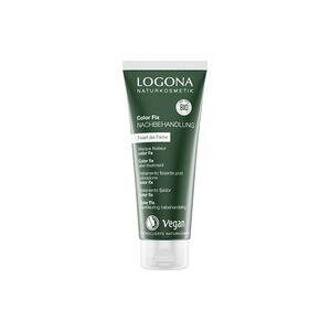 Logona Masque Fixateur Color Fix 100 ml - Logona - Publicité
