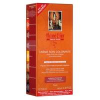 Henne color Crème Soin Colorante Auburn Insolent 100 ml - Henne color
